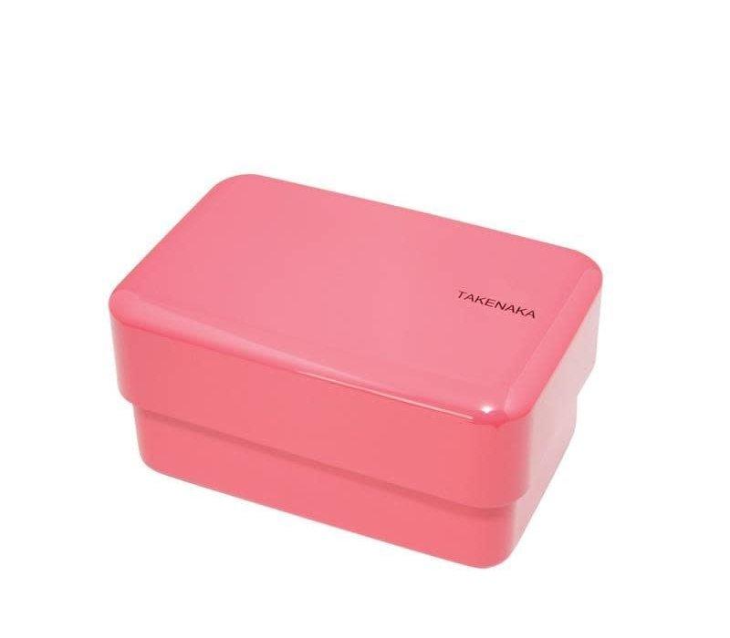 Copy of Takenaka Bento lunchbox rectangle lavendel