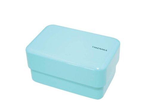 Takenaka Bento Takenaka Bento lunchbox rectangle lichtblauw