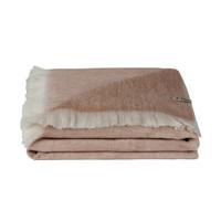 Copy of Bufandy Alpaca Sjaal Fabian Ombre Winter Pearl