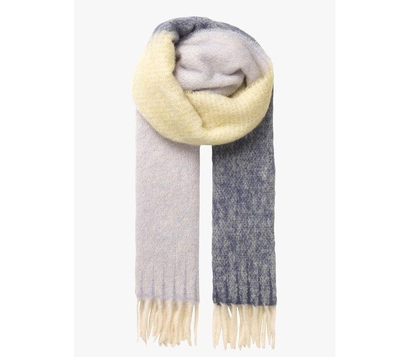 Becksöndergaard sjaal Ingrid lavendel