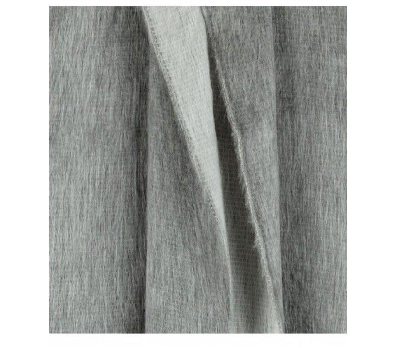 Copy of Bufandy Alpaca Sjaal Fabian Doble Pink Seashell