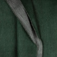 Bufandy Alpaca Sjaal Fabian Doble Bottle green