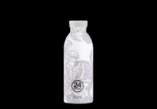 24bottles Drinkfles Clima Bottle 050 Cloud And Mist - Infuser lid