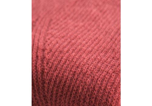 LesElles Knitwear LesElles Knitwear Shawl Jille green