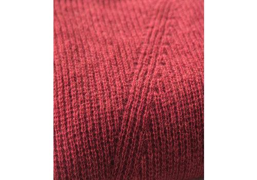 LesElles Knitwear LesElles Knitwear shawl Jille ocher