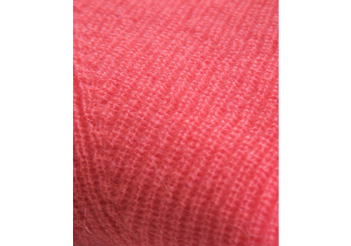 LesElles Knitwear Sjaal Jille neon pink