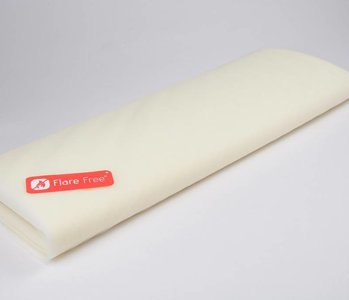 Bruids Tule Pale Ivory