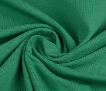 Oeko-Tex®  Cotton Jersey Green