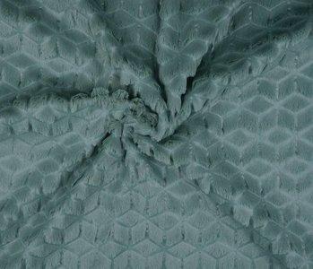 FanTaschey Fur Mint Grün