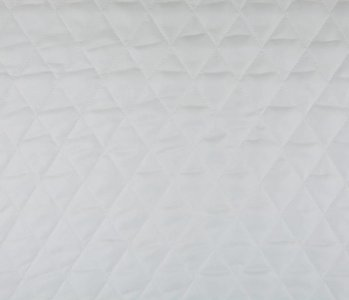 Quilted Lining Creme