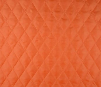 Gewatteerde voering Oranje