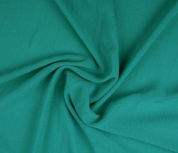 Hi Multi Chiffon meergrün