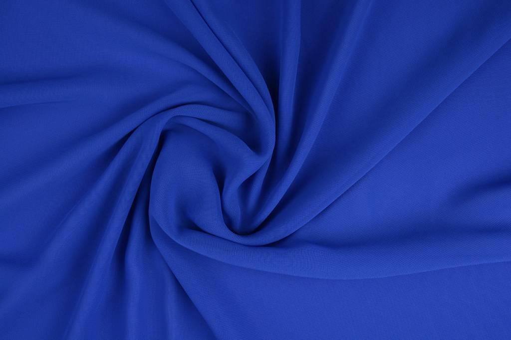 Hi Multi Chiffon Konings Blauw