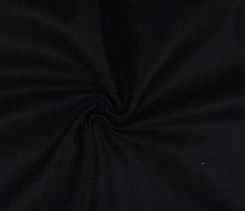 Koreaans vilt 1,5 mm Zwart