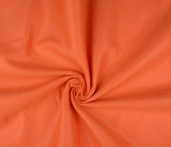 Korean Filz 1 mm Orange