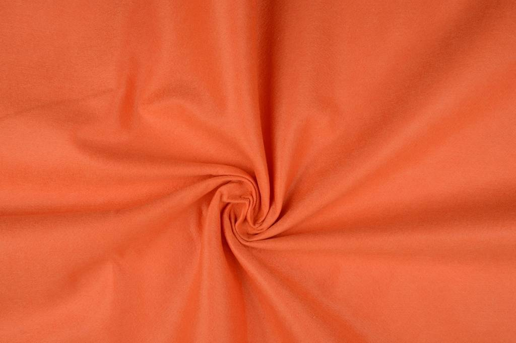 Korean Filz 1 mm Orange