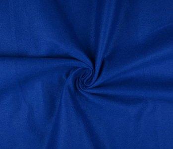 Koreaans vilt 1 mm Kobalt blauw