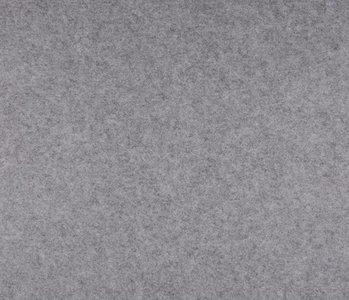 Korean Filz 3 mm Hellgrau Meliert