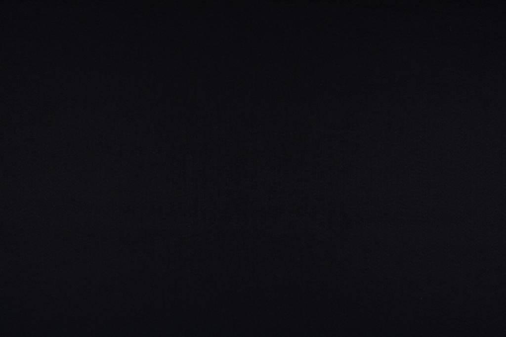 Koreaans vilt 3 mm Zwart