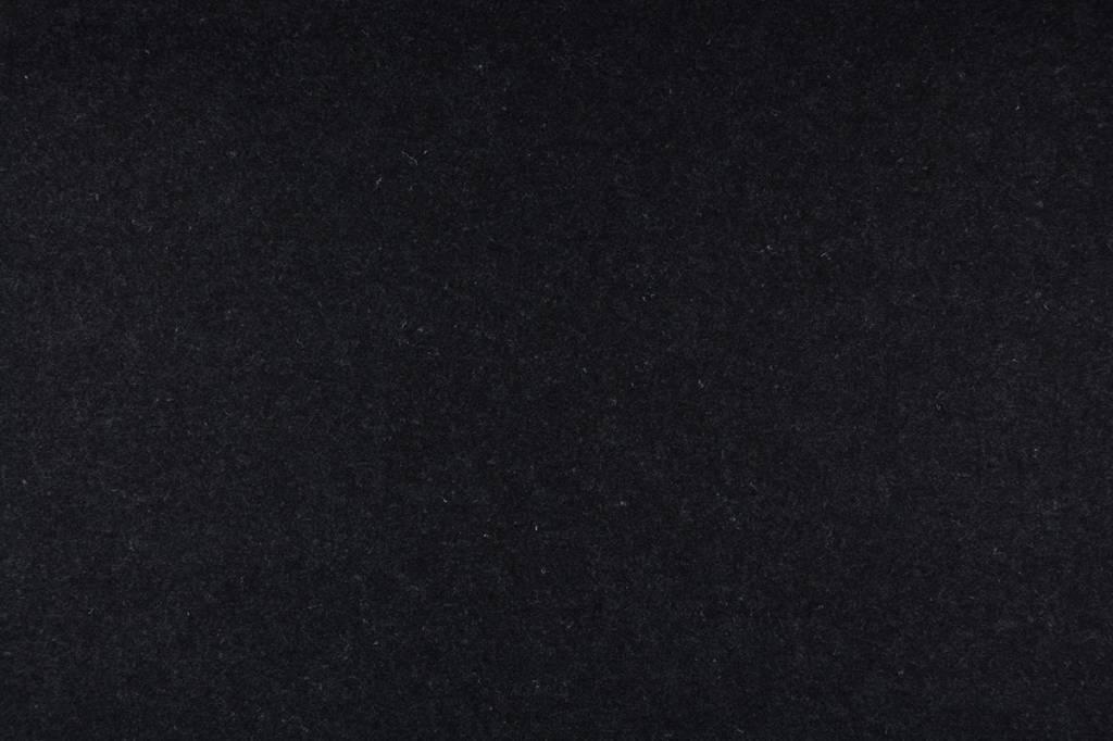 Korean Filz 3 mm Dunkelgrau Meliert