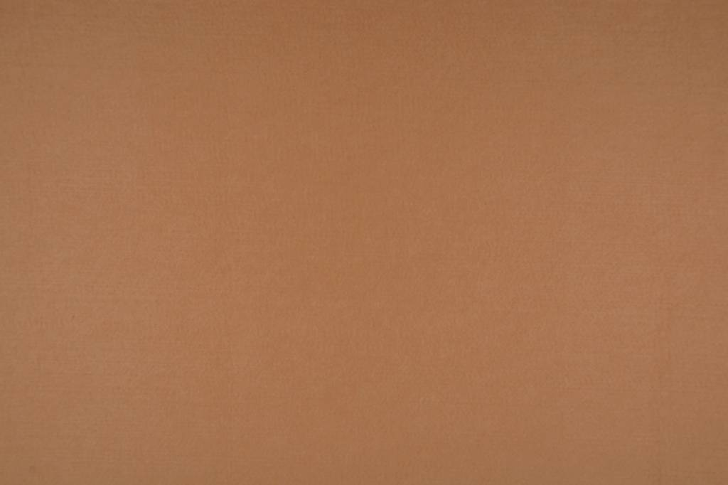 Korean Filz 3 mm Licht camel