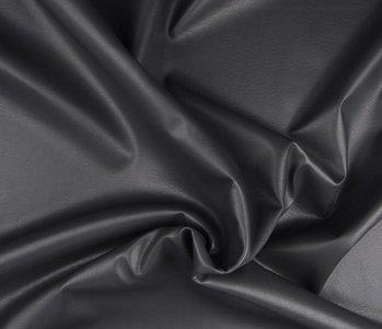 Artificial Leather Dark grey