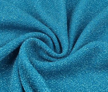 Lurex Dance Aqua