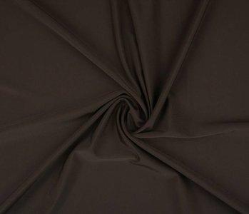 Lycra Mat Dark brown