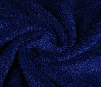 Maus-Haar Fleece Königs Blau