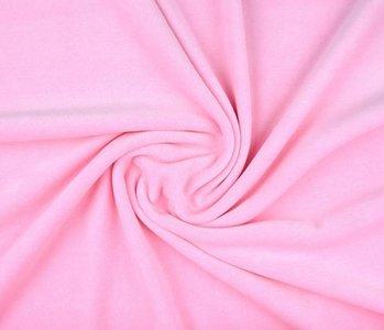 Nicky Velours Light pink