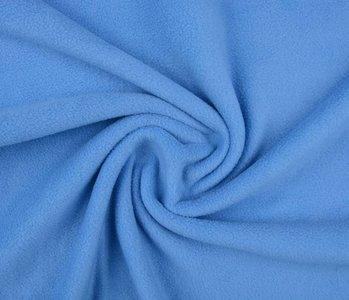 Polar Fleece Dunkel Baby Blau