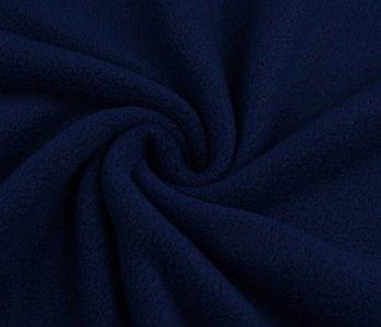Polar Fleece Donker blauw