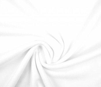 Polar Fleece Weiß