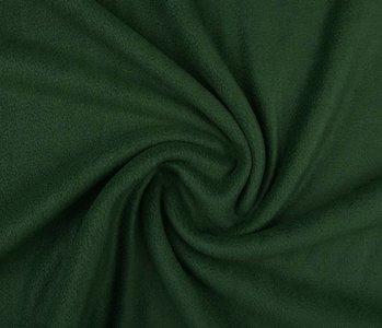 Polar Fleece Donker groen
