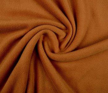 Polar Fleece Oranje brique