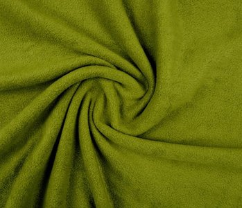 Polar Fleece Dark lime