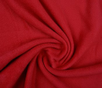Polar Fleece Wine red