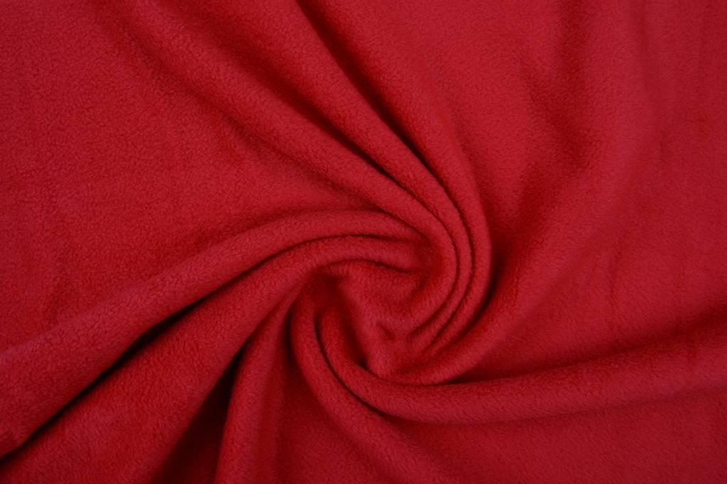 Polar Fleece Wine red