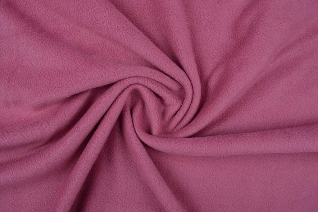 Polar Fleece Oud roze