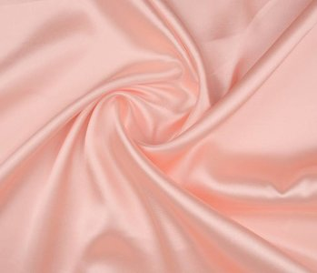 Poly Satin Zalm