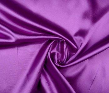 Poly Satin Lavendel