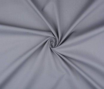 Poplin Grau