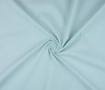 Poplin Licht mint