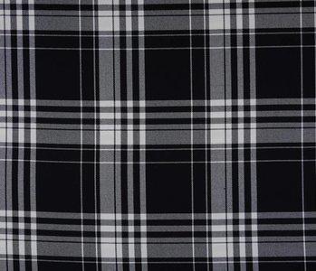 Scottish checks stretch 2