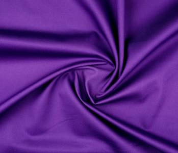 Work Wear (Baumwolle polyester) Lila
