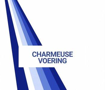 Stalenkaart Charmeuse Voering