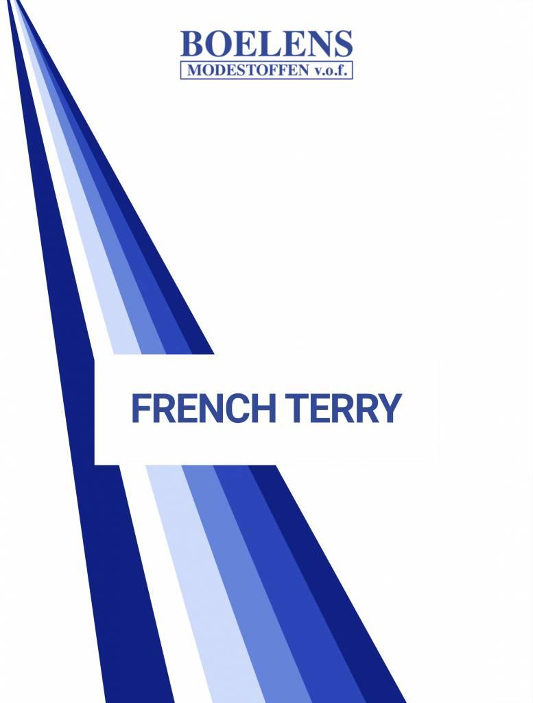 Oeko-Tex®   Farbekarte French Terry