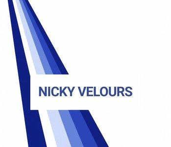 Samplecard Nicky velours