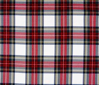 Schotse ruit stretch 9