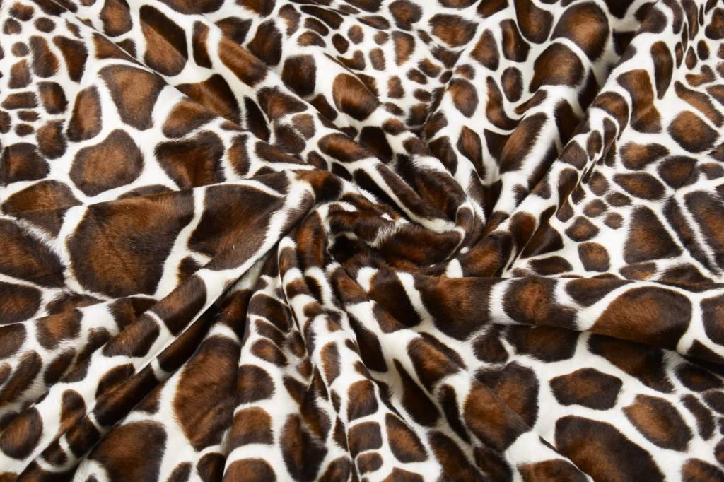 Velboa Girafic